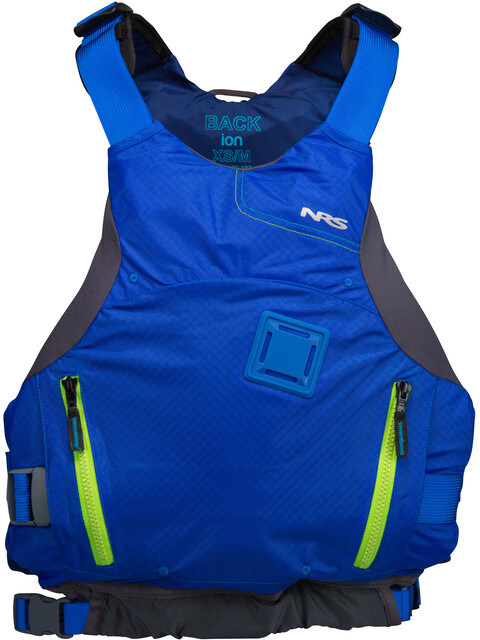 NRS Ion PFD Blue